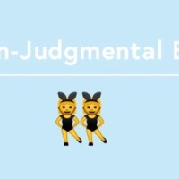 On Being Instantly Judgemental