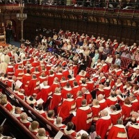 House of Lords - Time to Go