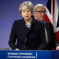 Brexit Plan B is Plan A is No Plan