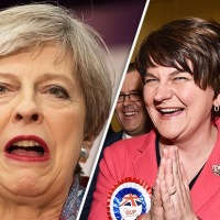 Making Britain Grate Again